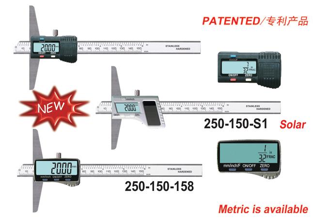 亚博体育官方版深度尺(专利产品)