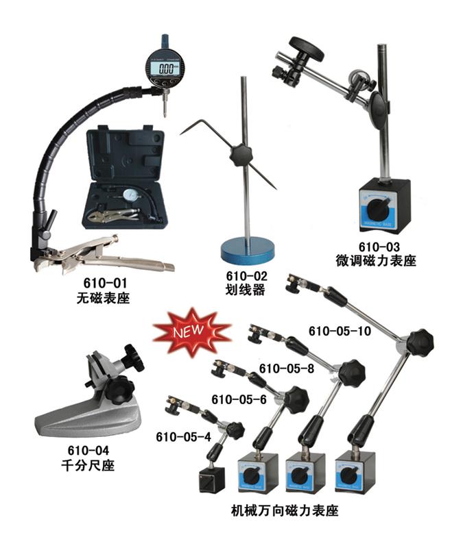 其他测量工具