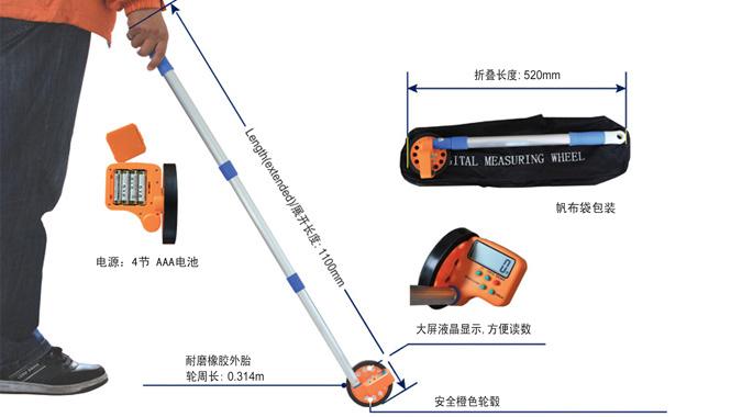 亚博体育官方版测距轮